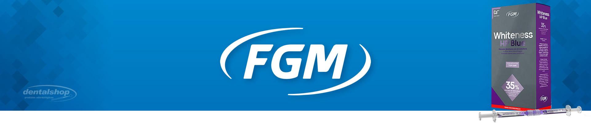 Banner FMG