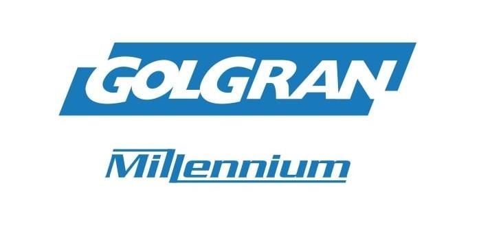 Marca Golgran Millenium